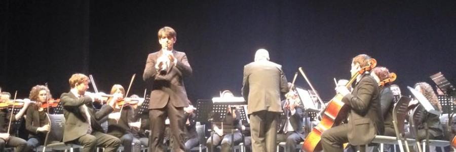 Clarinete #5